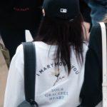 """紅白出場の「TWICE」、過去ダヒョンが""""慰安婦支援Tシャツ""""着用で物議… 「BTS」に続き非難殺到か"""