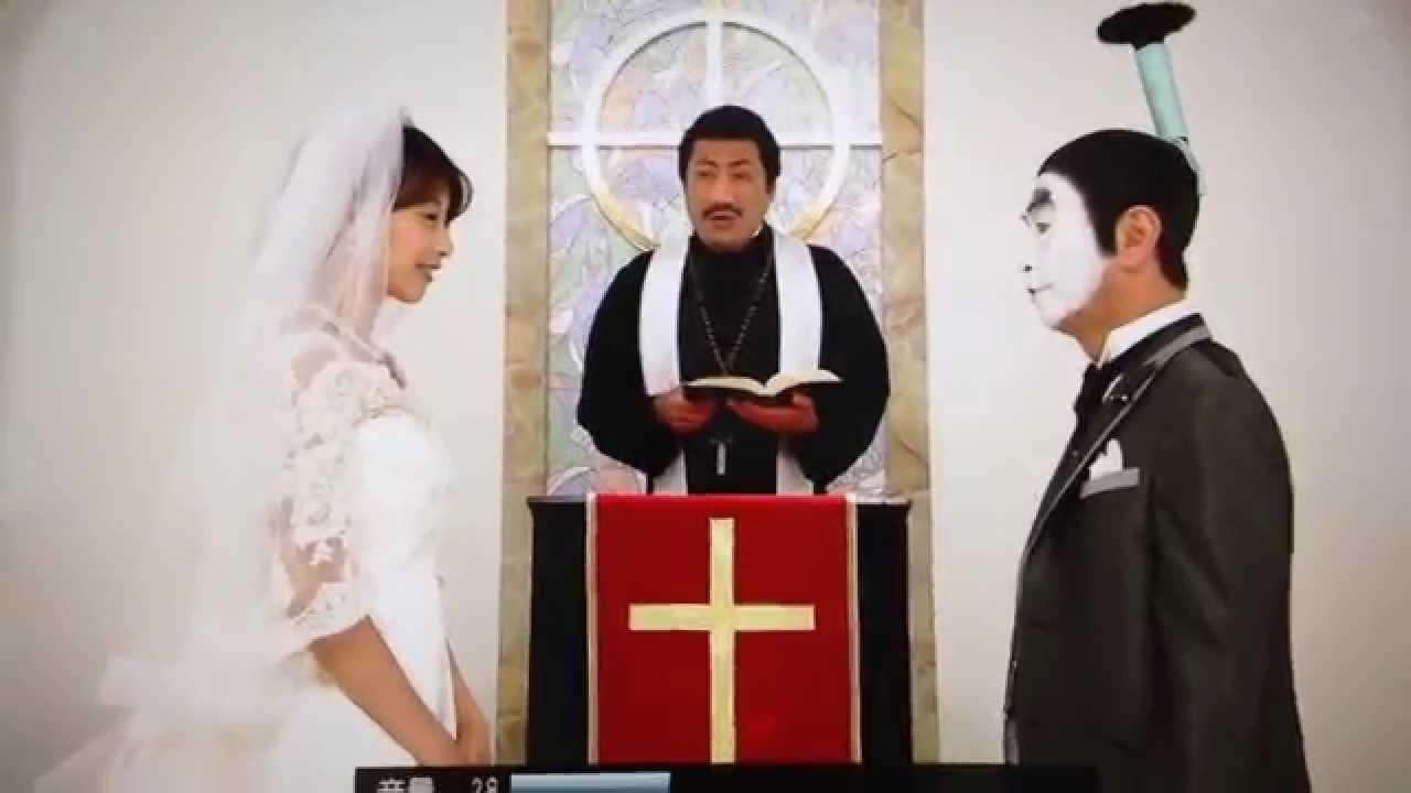 けん 結婚 志村