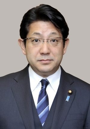 忖度発言 国交副大臣が辞任へ