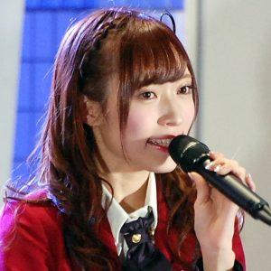 NGT48山口真帆、卒業発表「このグループに変わってほしかった」