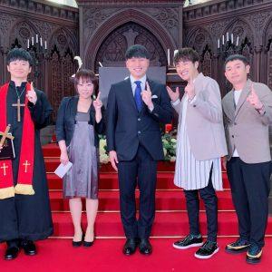 オードリー春日俊彰が結婚「モニタリング」で生報告 11年の愛が成就