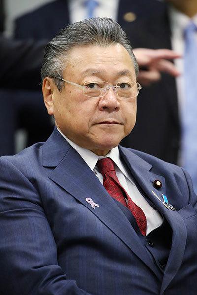 安倍首相、桜田五輪相を更迭へ=震災復興めぐり失言-政権に打撃