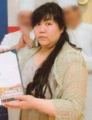 木嶋佳苗死刑囚 獄中結婚3回目のお相手は「週刊新潮」デスク
