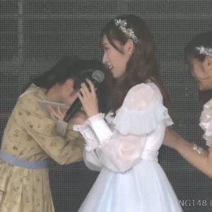 NGT48 高沢朋花と渡邉歩咲の活動辞退を発表 山口真帆ら卒業公演参加メンバー