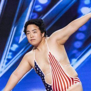 【動画】ゆりやんが米の公開オーディション番組「アメリカズ・ゴット・タレント」に出演 称賛相次ぐ