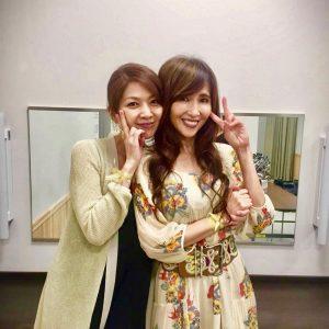 工藤静香が飯島直子と2shot公開で「お婆ちゃんじゃん!!」と話題 二人がイジメていた女優とは……
