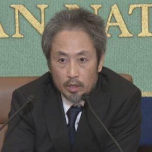 安田純平さん パスポート発給拒否され 不服審査請求へ