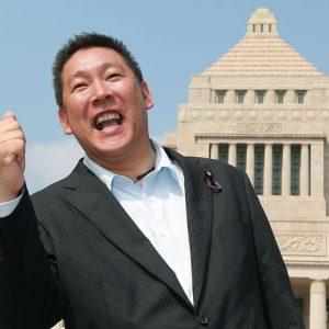 """放送法に""""抜け穴""""が NHK「受信料支払い拒否」世帯続出必至"""