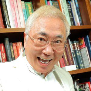 高須院長、N国・立花党首の突撃に「一番嫌いな建設なき破壊行為」