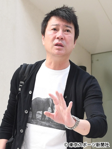 """日テレと吉本興業""""加藤浩次スッキリ外し""""で談合か"""