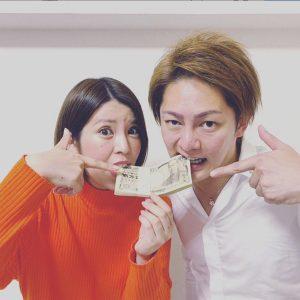 坂口杏里「百万円頂いた」青汁王子から現金プレゼント