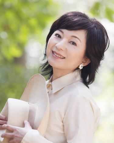 太田裕美、乳がん闘病を公表 7月に手術、8月から抗がん剤治療