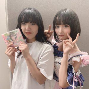 あいみょん「時空が歪んだ顔」不自然さAKB48矢作萌夏以上で騒然