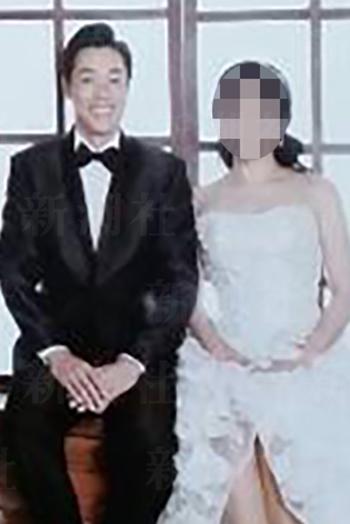 """鈴木尚広コーチ巨人退団の真相 W不倫の相手女性と""""重婚写真""""を撮影"""