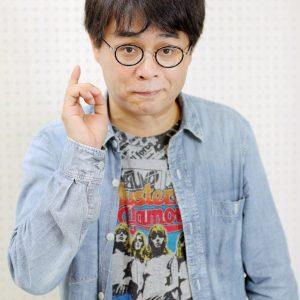 立川志らくが津田大介に直撃「自分の親の写真を焼いたり踏んだりそれも芸術?」