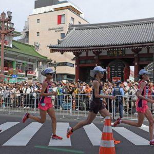 IOC会長、マラソンの札幌開催「決めた」