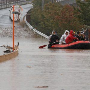 """武蔵小杉が騒然、タワマンで下水道がパンク 台風19号で露呈した「""""売り逃げ""""商法」"""