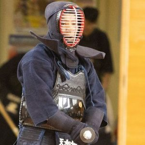 ASKA、なぜか剣道大会に出場!「全戦全敗」でチームメイトに謝罪