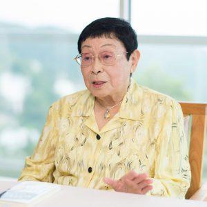 橋田壽賀子が「泉ピン子とえなりの共演拒否」を暴露せざるを得なかった裏事情