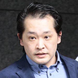 三田佳子さん次男、高橋祐也容疑者(39) 内縁の妻への脅迫容疑で逮捕