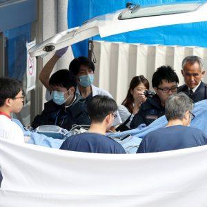 京アニ事件容疑者「こんなに優しくされたことなかった」 医療スタッフに感謝