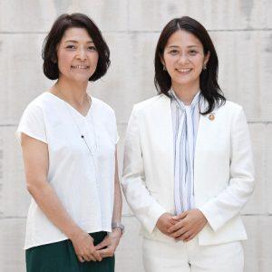 勝間和代さん、パートナーの増原裕子さんと関係解消を報告