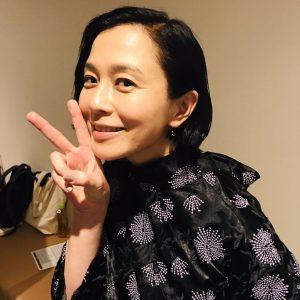"""49歳・坂井真紀の""""現在""""に驚き「時の流れ…」「誰だか分からない」"""