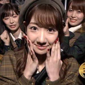 """AKB48 柏木由紀(28)「ベストヒット歌謡祭2019」で""""衝撃発表"""""""