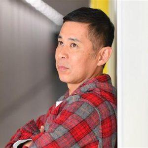 ナイナイ岡村と中居 5年間の絶交理由を告白「わざと松本さんがいてるとこに…」