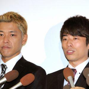 ロンブー淳 亮と新会社を設立