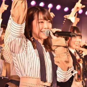 峯岸みなみ AKB48卒業を発表