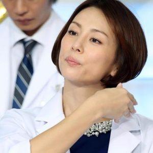 「ドクターX」に打ち切り説 米倉涼子がご機嫌ナナメ