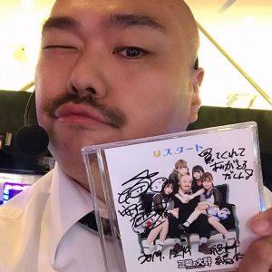 クロちゃん、恋愛禁止アイドルグループ現役メンバーAと熱愛発覚!?