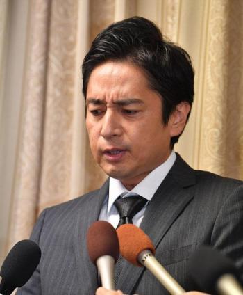 チュート徳井が24日に活動再開へ…テレビ各局に報告