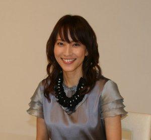 鈴木杏樹(50) 宝塚トップスターの夫・喜多村緑郎と不倫発覚