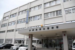 神戸の病院からマスク6千枚が盗まれる