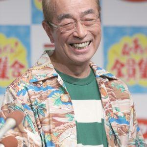 """志村けんの「夢」""""オリンピックの聖火ランナーやるんだよ 夢みたいだろ?"""""""