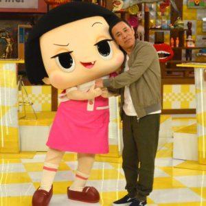 """『チコちゃん』が""""岡村騒動""""に言及 アンチ一刀両断で称賛の声"""
