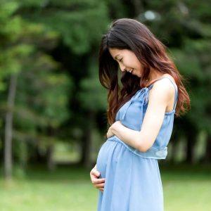 """元ZONE・MAI 第1子妊娠""""夏の終わり""""にママに「胎動に感動」不思議体験も"""