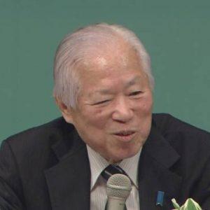 北朝鮮拉致被害者・横田めぐみさんの父・滋さん死去 87歳