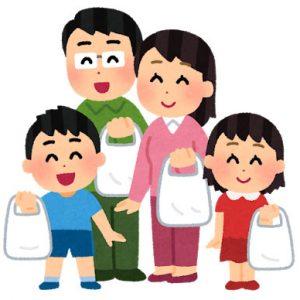 コンビニ3社、7月からレジ袋1枚3円…マイバッグ持参促す