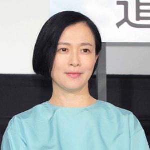 坂井真紀、6月末に離婚成立…昨夏から別居、夫の女性関係に大きなショック
