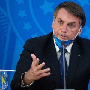 """小倉智昭氏 「""""ざまあみろ""""と思っている人が多いと思う」ブラジル大統領がコロナ陽性"""
