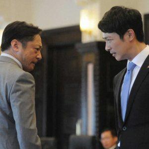 香川照之は監督に言った「土下座はしたくない」 伝説シーンの舞台裏