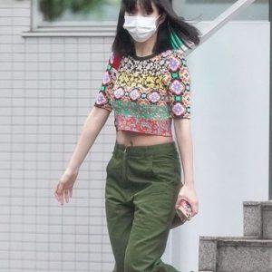 池田エライザがユーチューバー『水溜りボンド』カンタと半同棲!