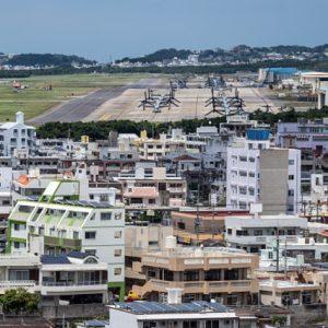 恐れていた事態が現実に…沖縄の米軍基地でクラスターが複数