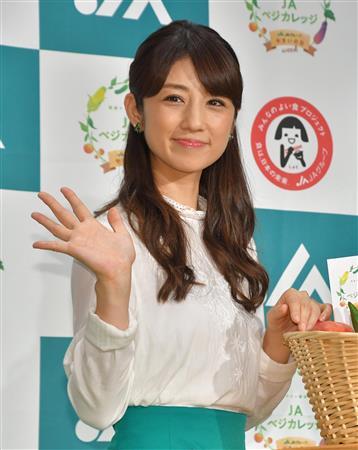 小倉優子が第3子出産 夫は認知も離婚への話し合いの最中