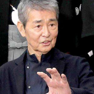渡哲也さんが肺炎のため78歳で死去