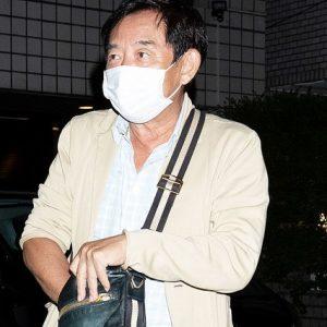 石田純一、福岡でゴルフと宴会 美女をホテルに「持ち帰り」も?