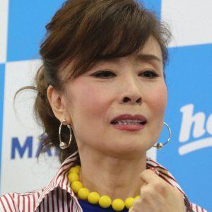 小柳ルミ子「私はもう芸能界に必要ない」自粛生活で引退を考えたと涙